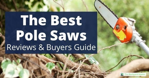 The best pole saws
