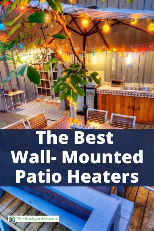 Wall Mounted Patio Heater Reviews